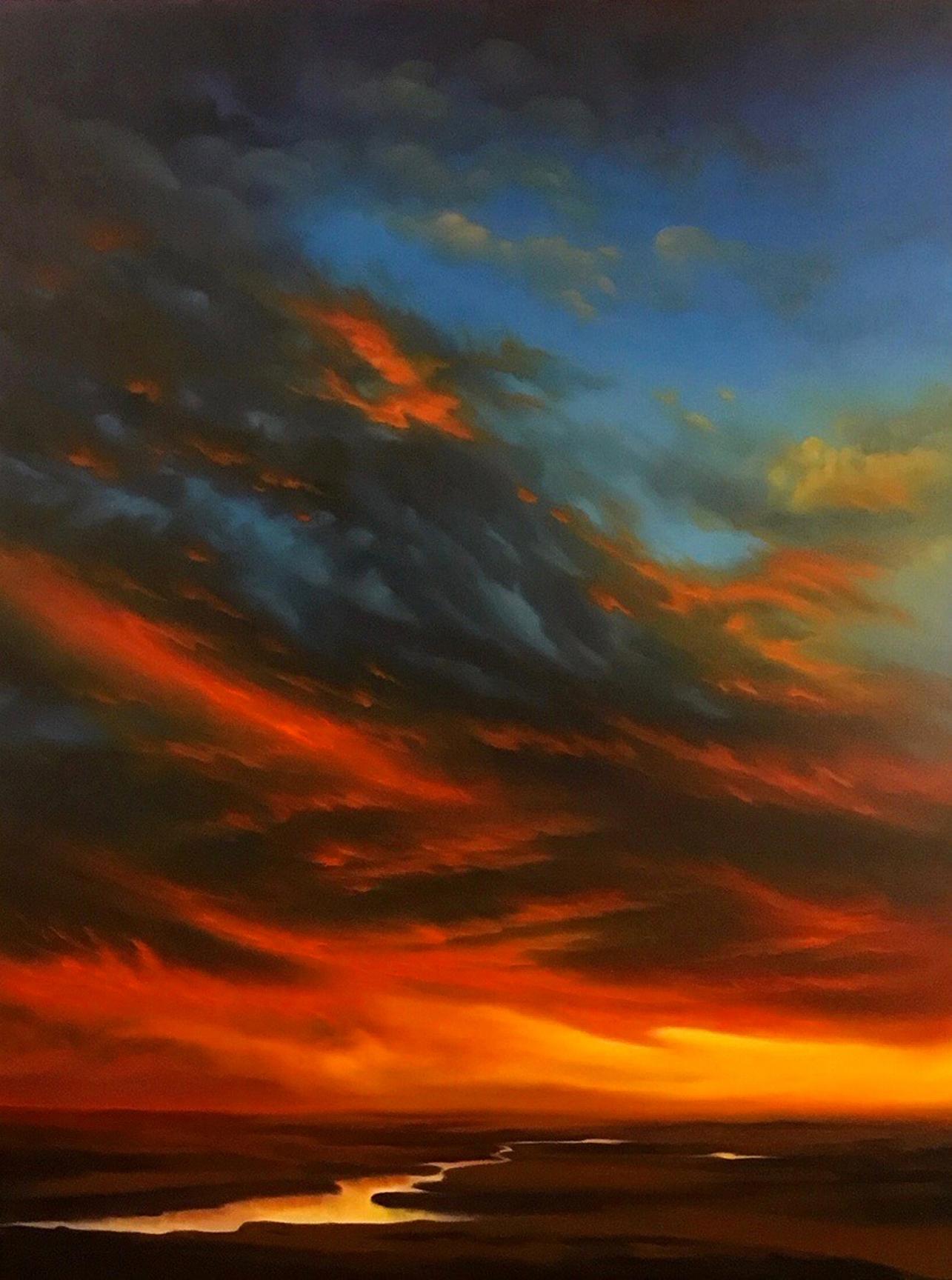 Dawn Waters Baker Signature Member Artists of Texas