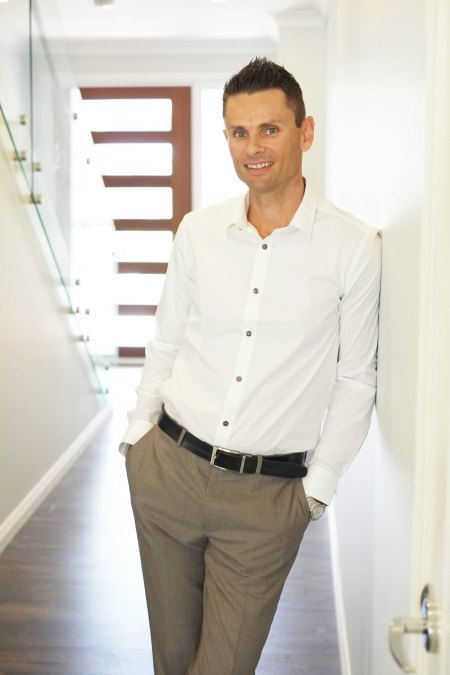 Mortgage Broker Zac Peteh of Mint Equity