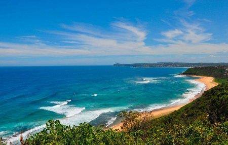 Photo courtesy of  Central Coast Australia