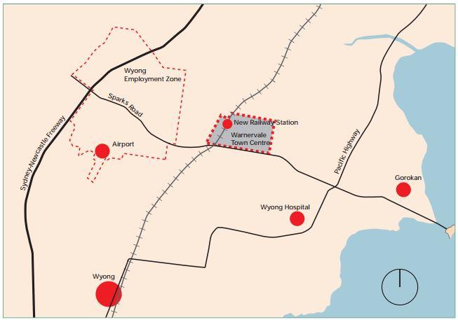 Warnervale town centre plan.JPG