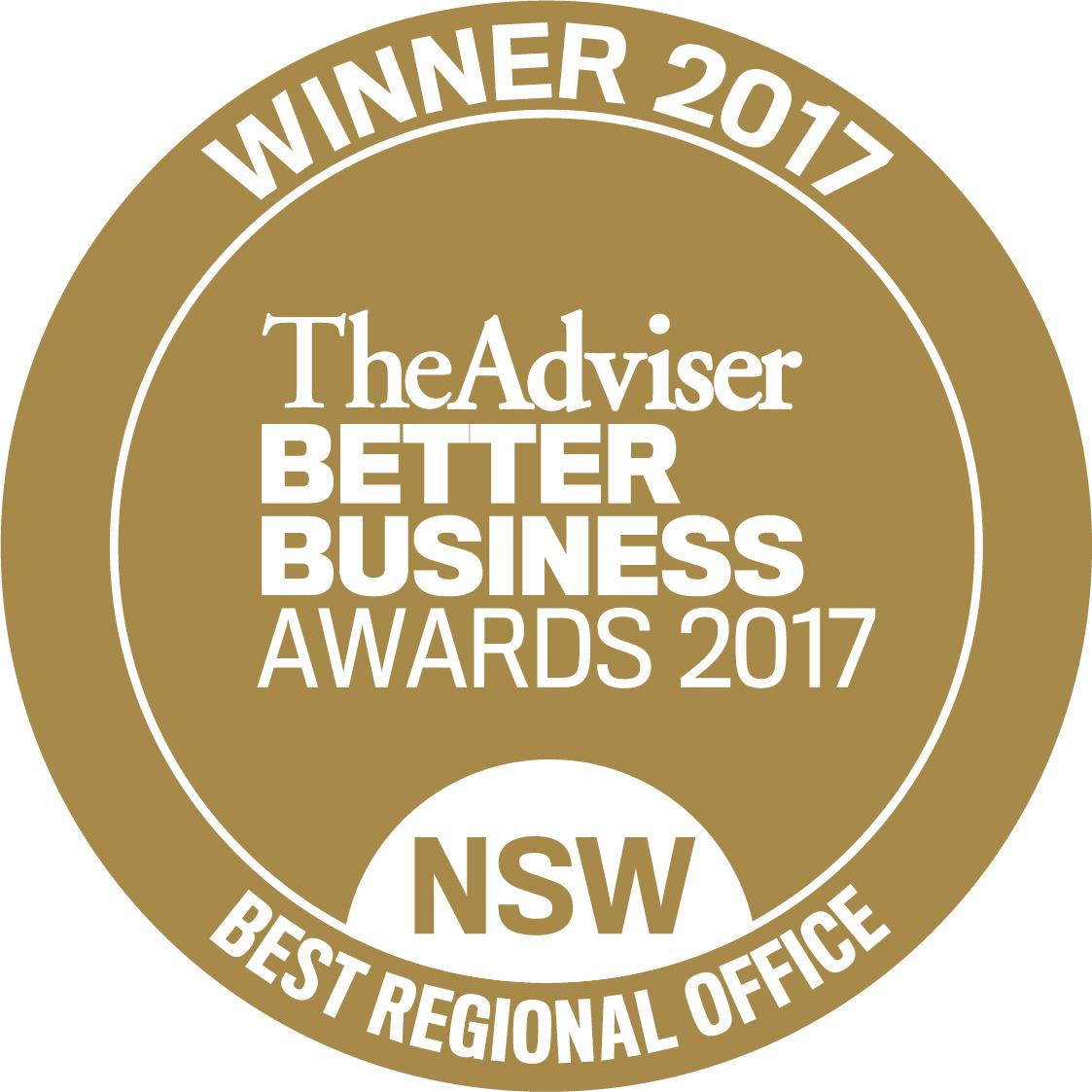 NSW_Best Regional Office.jpg