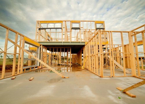 Tradies should always monitor construction approvals as it is a key indicator of job opportunities.