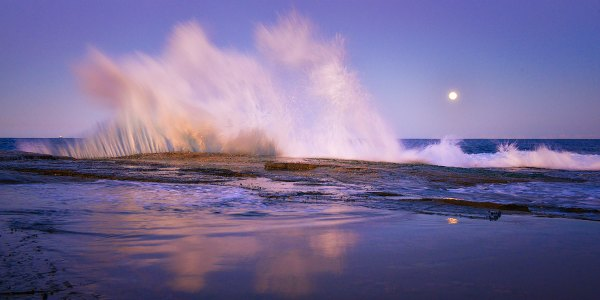 Terrigal Beach - Photo courtesy of  Andrew Cooney