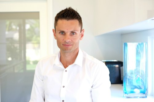 Zac Peteh, Director of Mint Equity named state finalist at MFAA's Excellence Awards