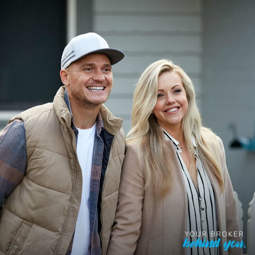 High-profile Central Coast renovators Kyal and Kara Demmrich have become ambassadors for the MFAA endorsing the mortgage broker channel.