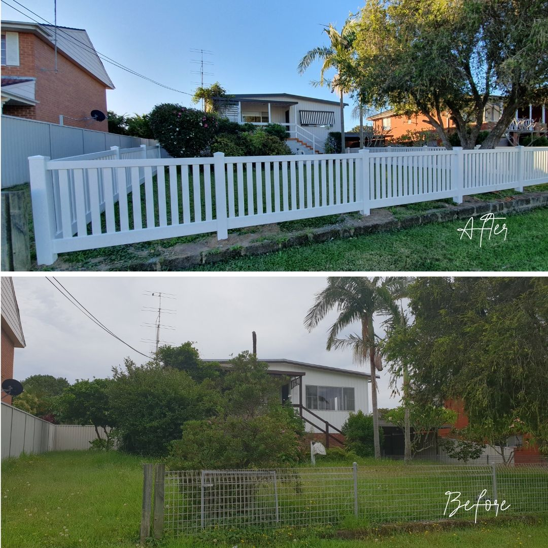 Before and after - front fence.jpg
