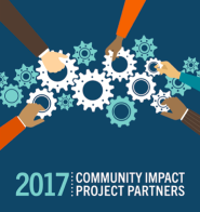 Check out LSC's 2017 Community Impact Projects -