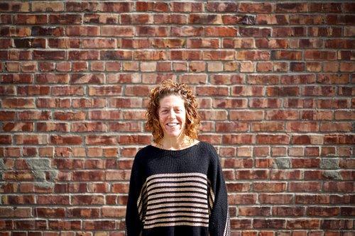 Tami Farber on Live in Everett -