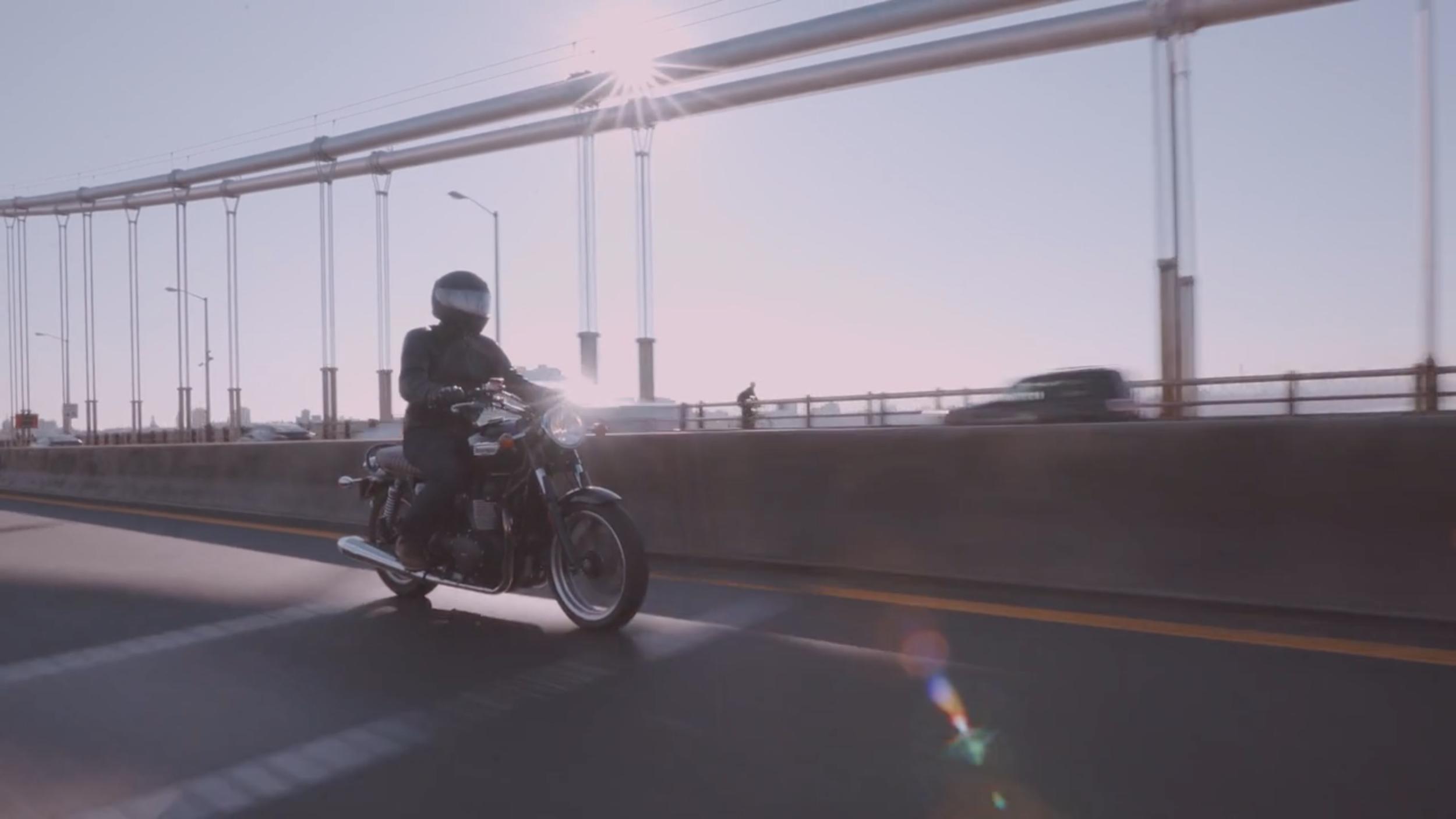 'Chasing Daylight' - Personal / Short