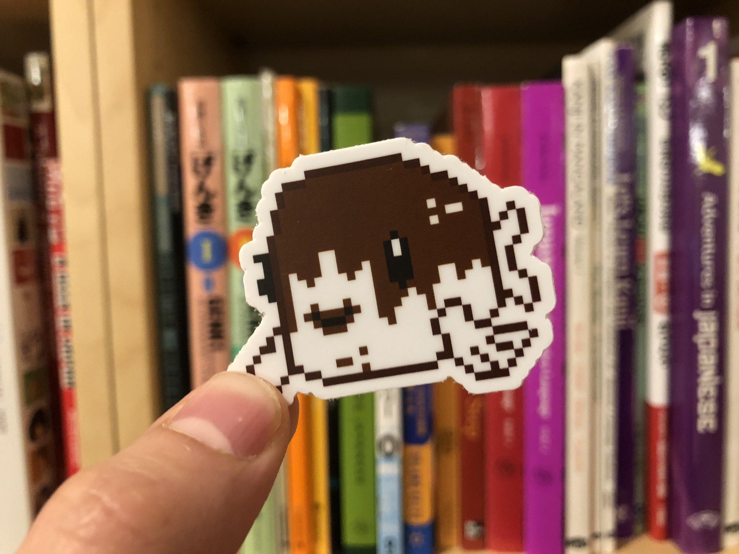 Pixel Tofugu
