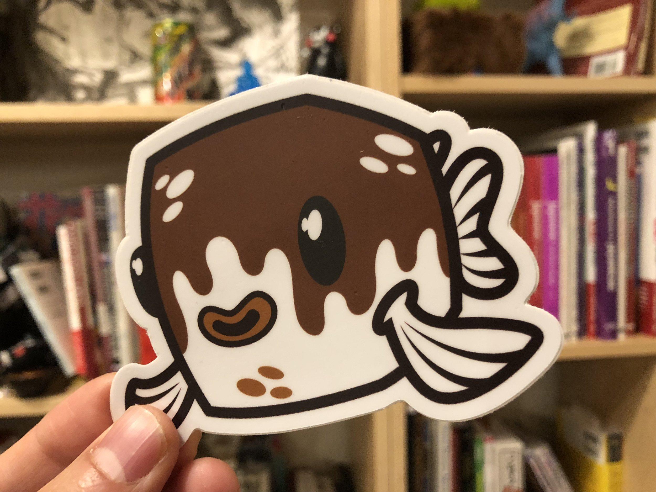 Tofugu Regular