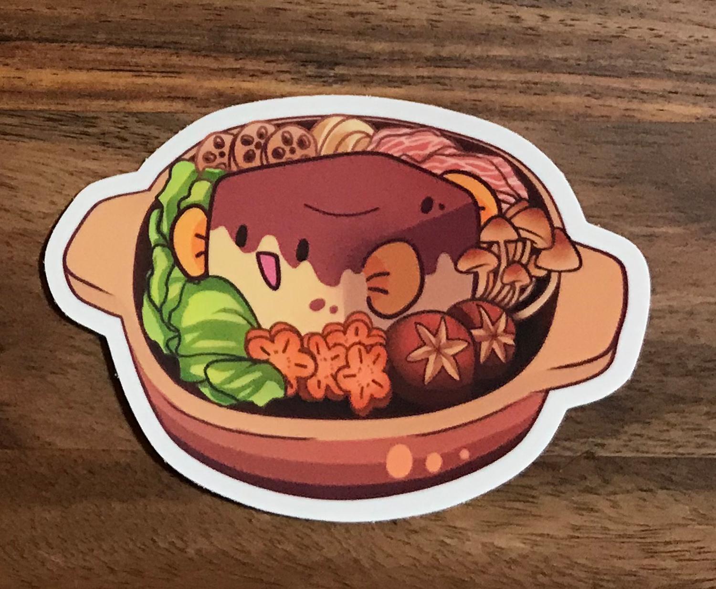 Tofugu Hot Pot