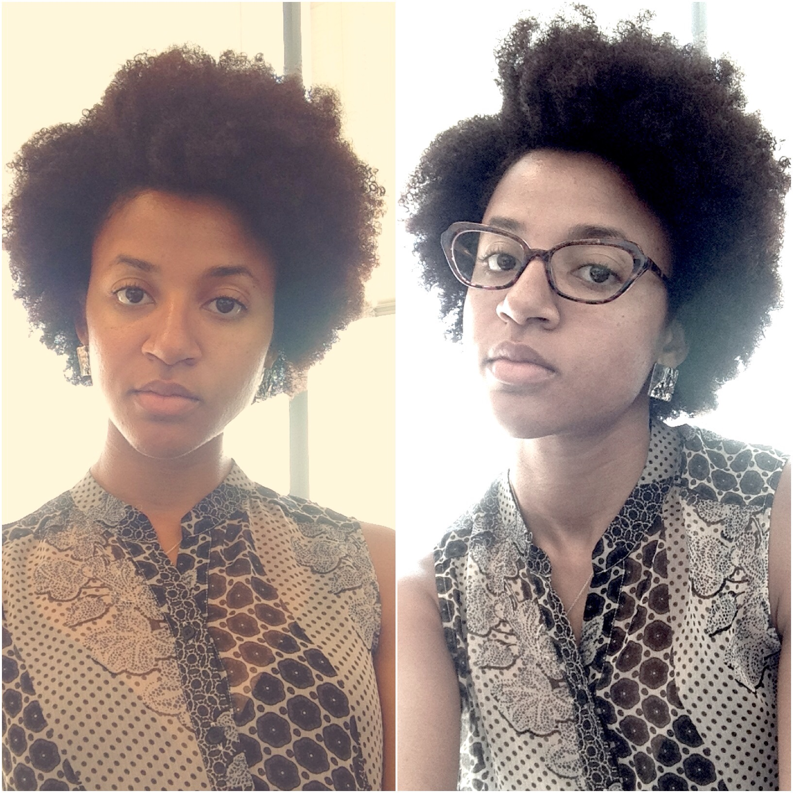 afro to work professional