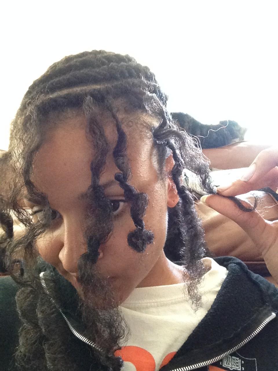 Crochet Braids Marley Hair