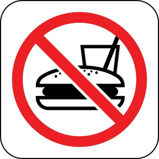 banned food