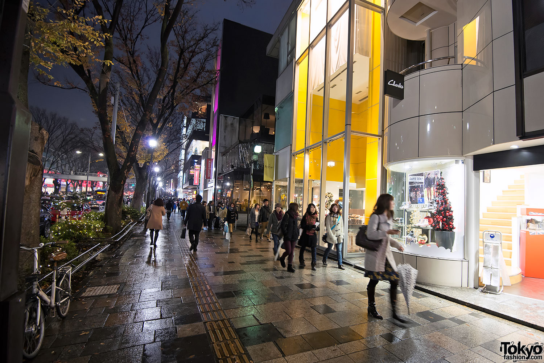 Photo from  Tokyo Fashion