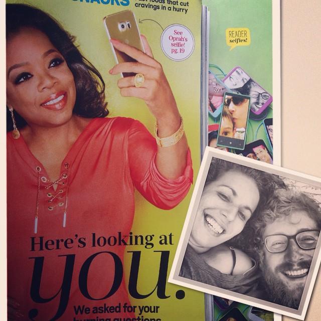 June 2014 Edition The Oprah Magazine