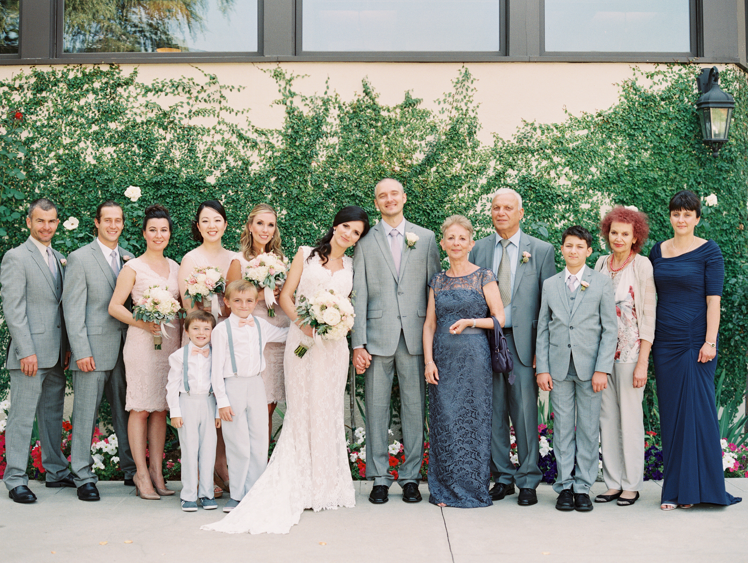altadena country club wedding