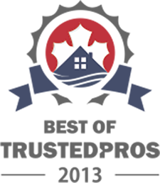Olmani Renovations - Best of Trusted Pros 2013