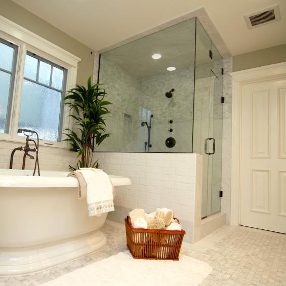 Vancouver Bathroom Renovations - High Quality Finishings