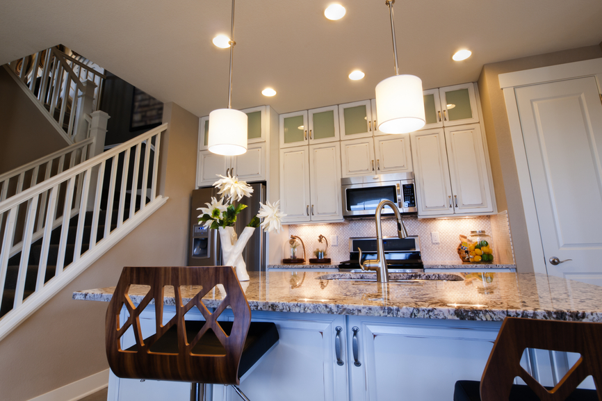 Kitchen Renovation - Olmani.ca