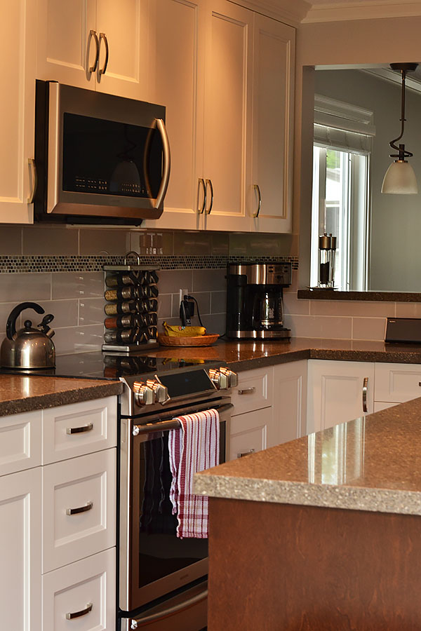 Kitchen Renovation in Coquitlam