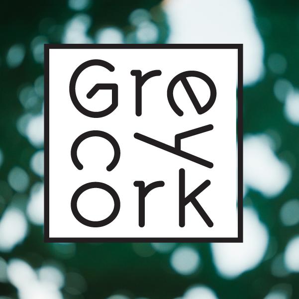 Sustainability Strategy // Greycork -