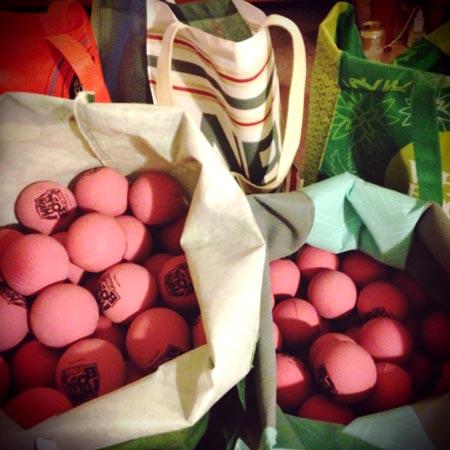 -the magic balls (heh heh...)