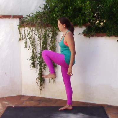 Morning Joint Mobility Practice - Lower Body   15 min