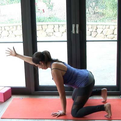 Hips-Focused Practice 2