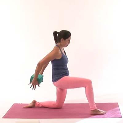 Shoulders-Focused Practice 1