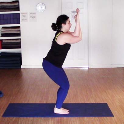 In this practice, special guest teacher Ariana offers many novel ways to target and connect to the areas of the neck and shoulders to help you find a sense of ease and change in this area.
