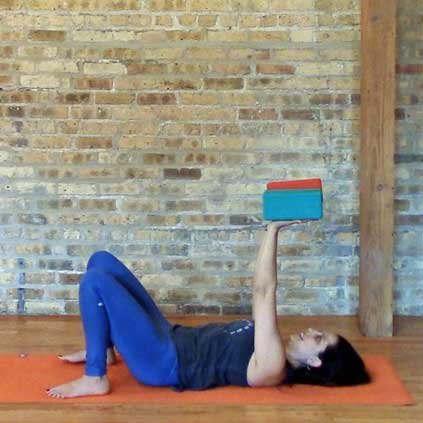 Wrist Conditioning for Yogis 2   20 min