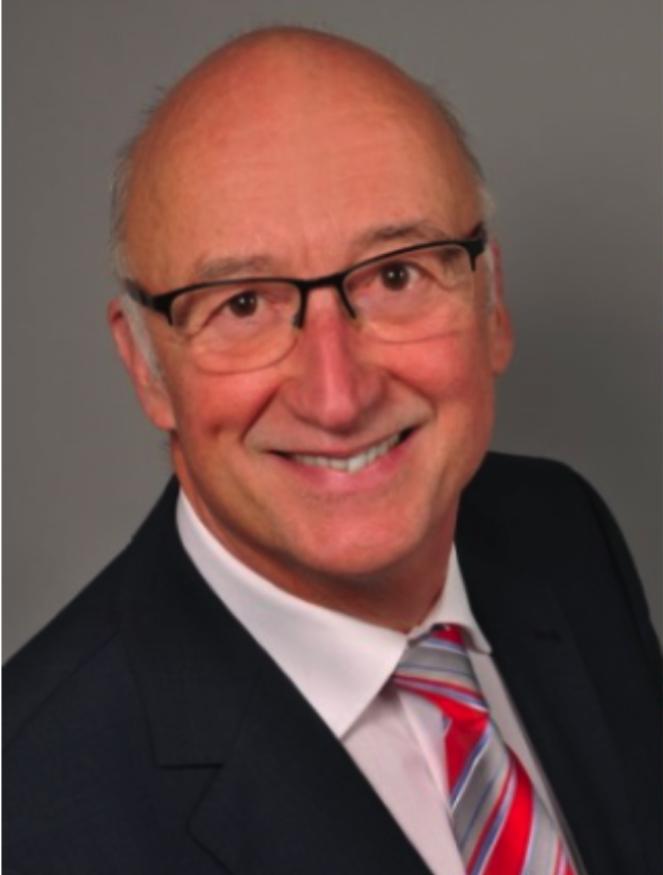 Dr. Olaf Schemczyk - Gesunde Führung