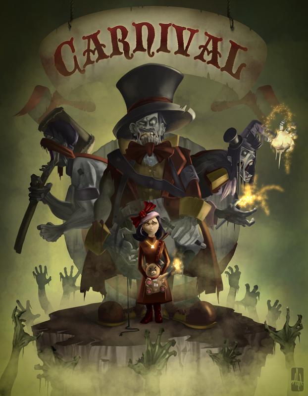 Carnival Animation