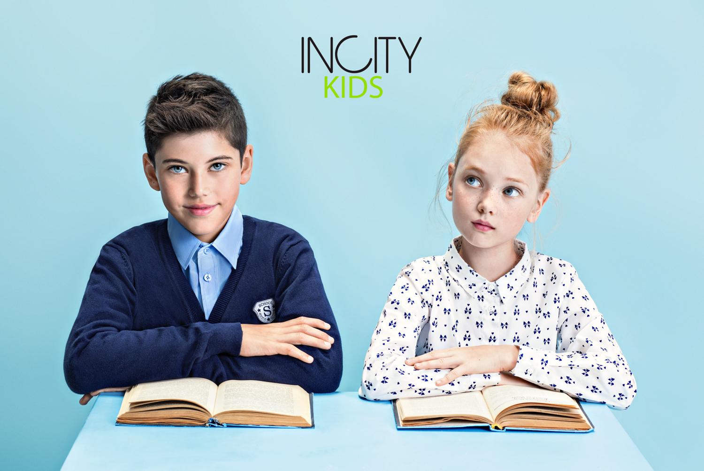 INCITY / BACK TO SCHOOL 2018