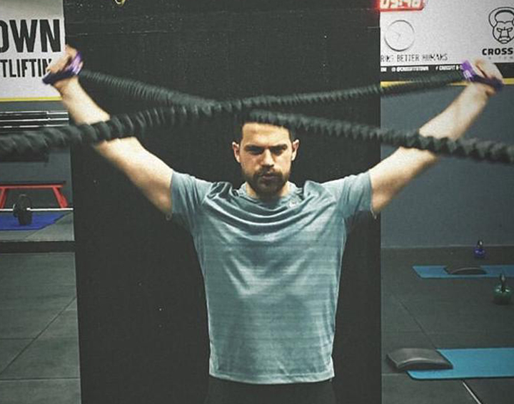 Abbas Mouzannar     Coach & Personal Trainer    Instagram: @abbasmouzannar Facebook: /abbas.mouzannar.1  Email: mouzannarabbas@gmail.com   (biography to be added soon)