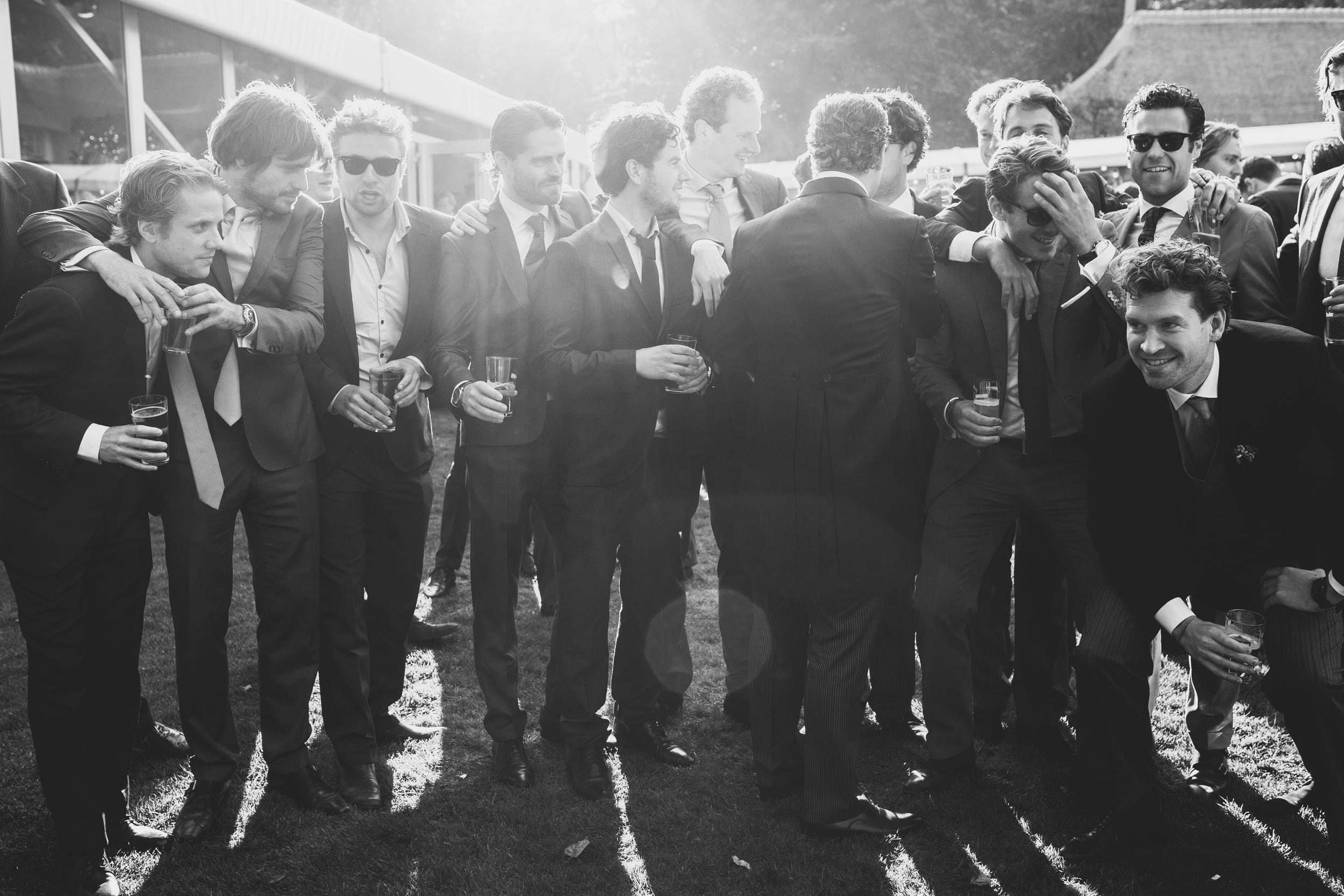 Emmily B. Photography - bruiloften - fotograaf
