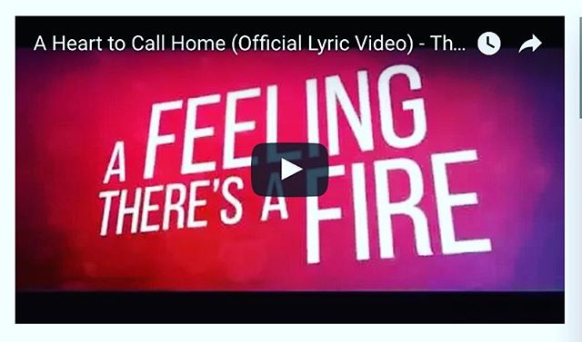 #newlyricvideo for the song A Heart To Call Home, link in profile #newmusic #thesix #newmusicalert