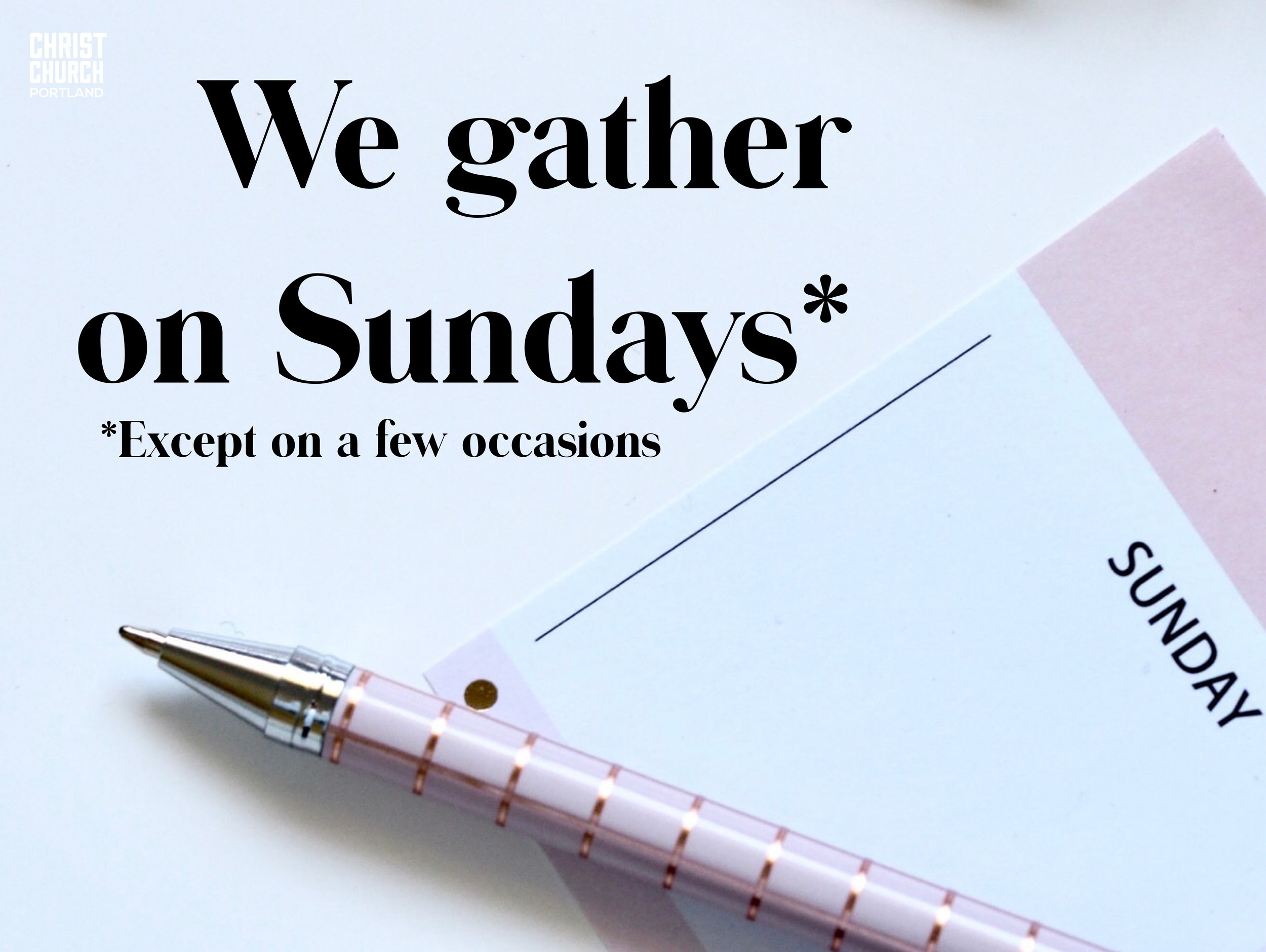 we gather on sundays asteris:Users:adamphillips:Downloads:we gather on sundays asterisk.JPGk.JPG