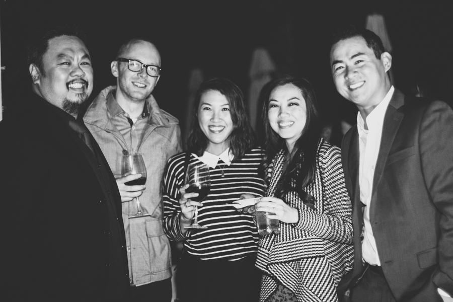 Kurt Boomer, Mimi Nguyen ( Mimi Nguyen Photography ), Serena Liu ( Serena Grace Photo ), Jeremy Chou