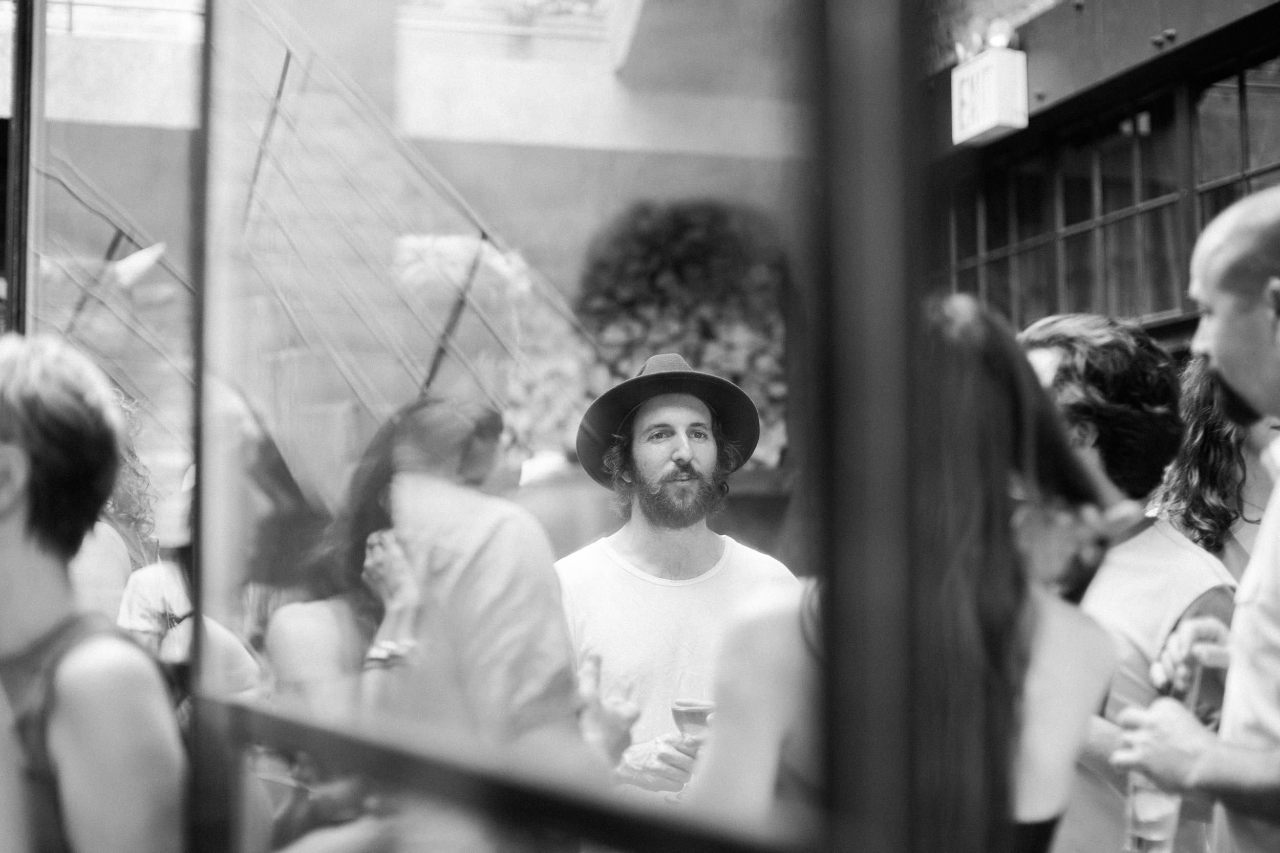 I spy Michael of Chellise Michael Photography!
