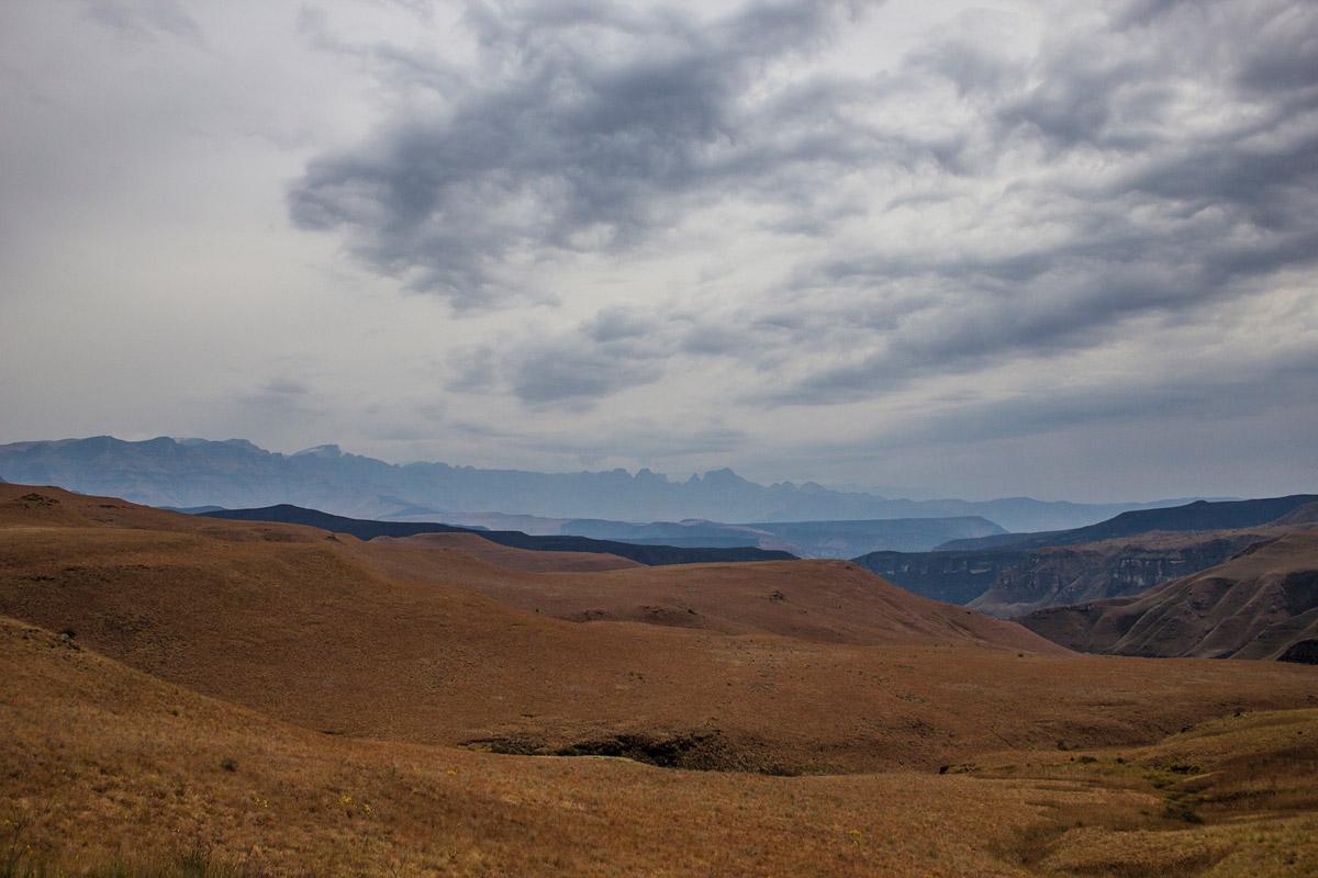 Day 2 – Mdedelelo Wilderness Area.