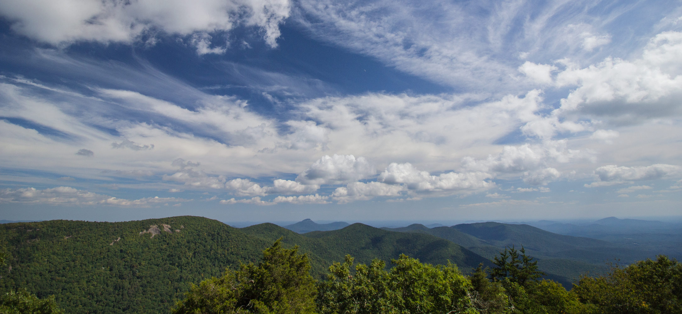 Georgia – Chattahoochee Oconee National Forest