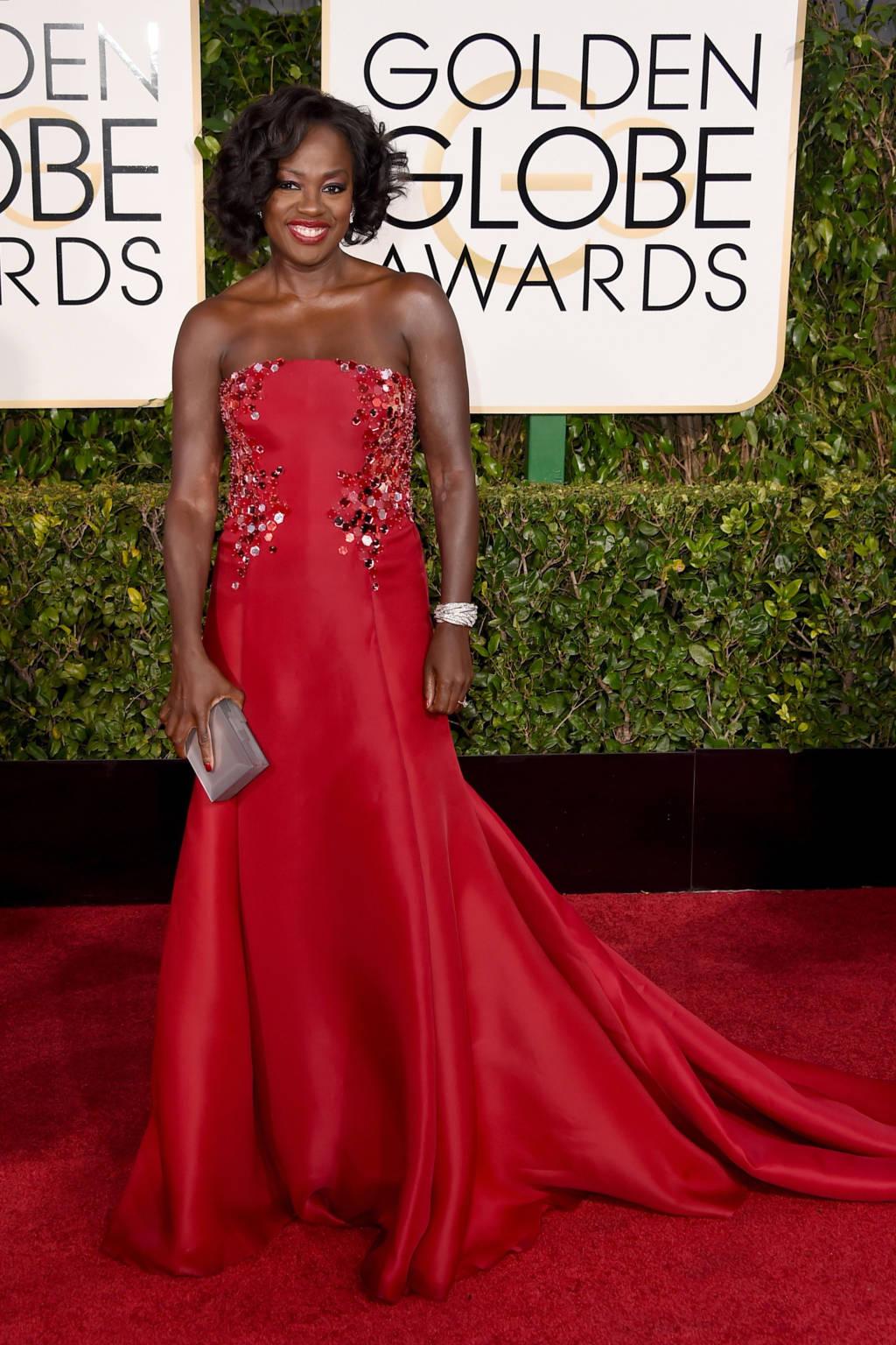 Κόκκινο Φόρεμα 2015