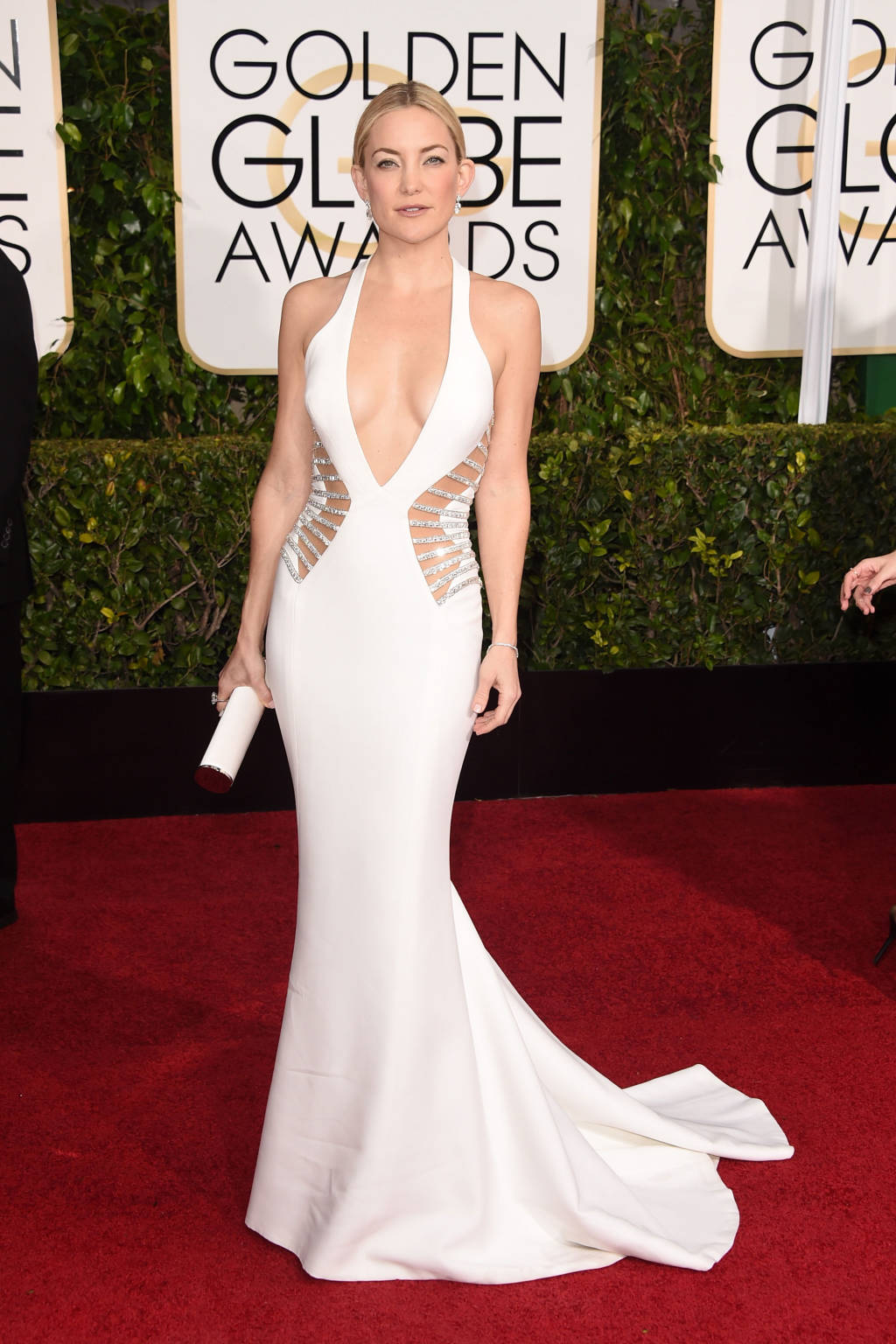 Λευκό φόρεμα 2015