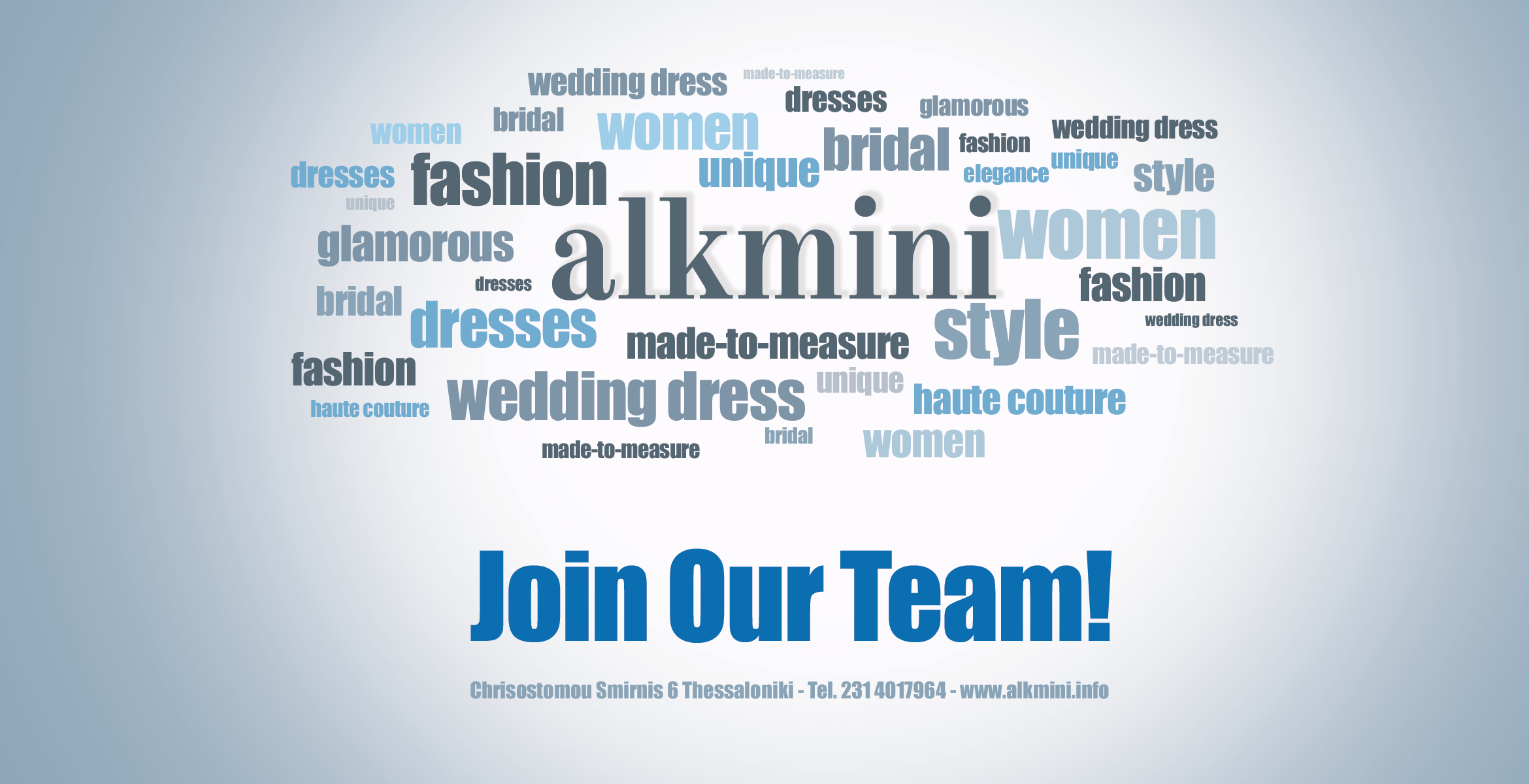 Join Alkmini's team