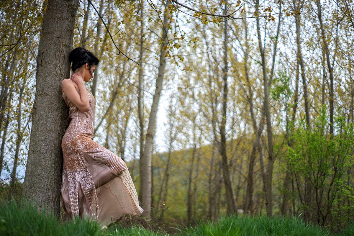 Φορέματα Θεσσαλονίκη Αλκμήνη