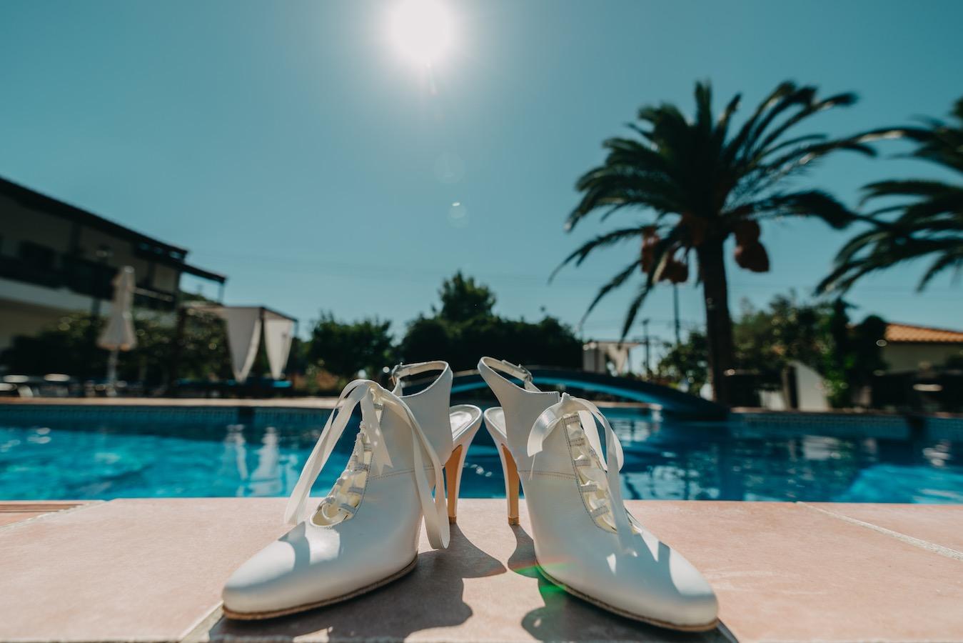 Bridal Shoes (Real Brides by ALKMINI)