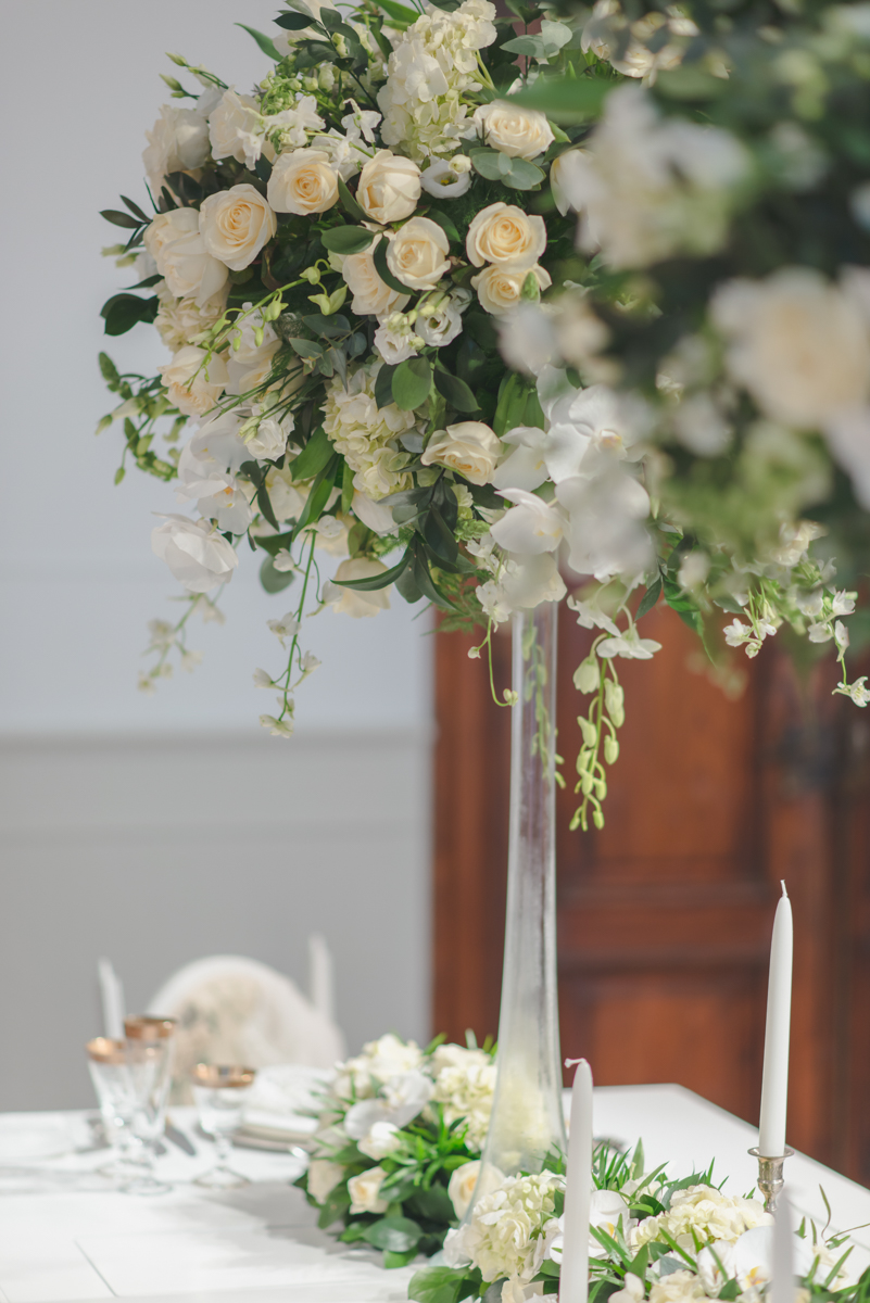 Flowers: Kipos Kalou, Decoration: Faidra Liakou events